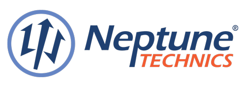 Logo pompes neptune